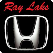 Ray Laks icon