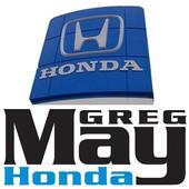 Greg May Honda icon