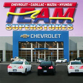 Team Superstores icon