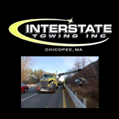 Interstate Towing icon