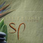 Style Points Salon icon