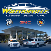 Watsonville Cadillac Buick GMC icon