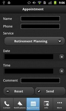 Fisher Wealth Management apk screenshot