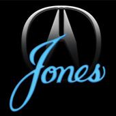 Jones Acura icon