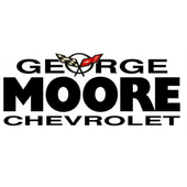 George Moore Chevrolet Jackson icon