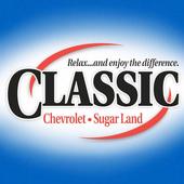 Classic Chevrolet Sugar Land icon