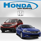 Honda of San Marcos icon