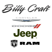 Billy Craft Chrysler Dodge icon