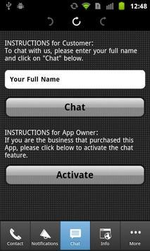 UA Local 50 apk screenshot