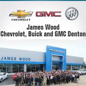 James Wood Autopark Denton icon