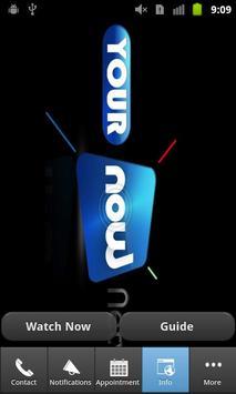 Your Now Network apk screenshot