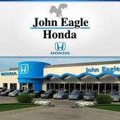 John Eagle Honda of Dallas icon