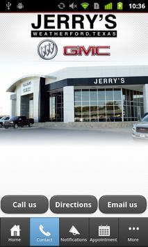 Jerry's Buick apk screenshot