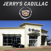 Jerry's Cadillac icon