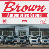 Brown Automotive Group icon
