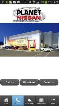 Planet Nissan Las Vegas apk screenshot