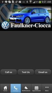 FCVW Faulkner-Ciocca VW apk screenshot