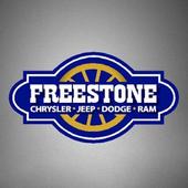 Freestone CJDR icon