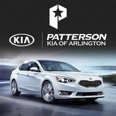 Patterson Kia of Arlington icon