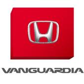 HONDA VANGUARDIA icon
