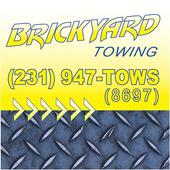 Brickyard Towing icon
