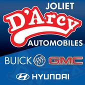 D'Arcy Automobiles, Joliet IL icon