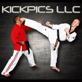 KICKPICS Martial Arts Photos icon