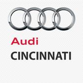 Audi Cincinnati East icon