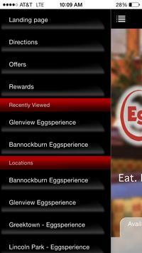 Eggsperience apk screenshot