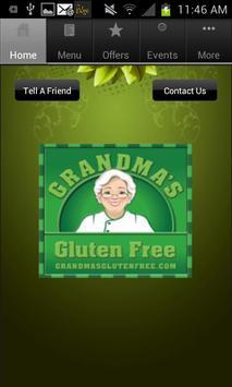 Grandma's Grotto poster