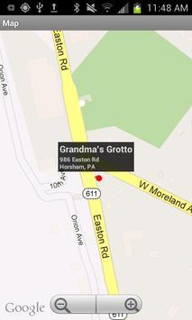 Grandma's Grotto apk screenshot