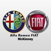Fiat of McKinney icon