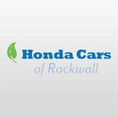 Honda Cars Of Rockwall icon