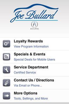 Joe Bullard Group apk screenshot