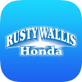 Rusty Wallis Honda Rewards icon