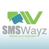SMSWayz icon