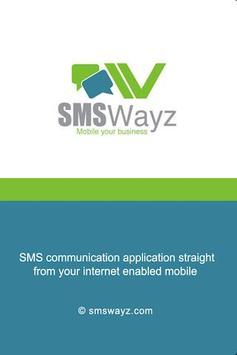SMSWayz poster