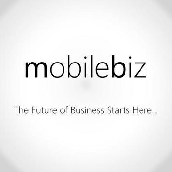 MobileBiz poster