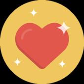 Amor Te Amo icon