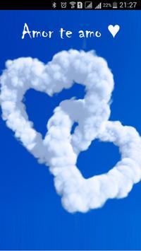 Amor Te Amo poster