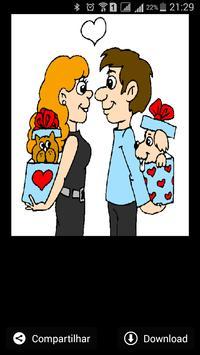 Amor Te Amo apk screenshot