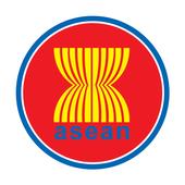 oneASEAN (one ASEAN) icon