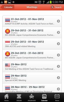 oneASEAN (one ASEAN) apk screenshot