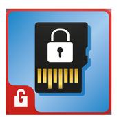 MobileCrypt for Good icon