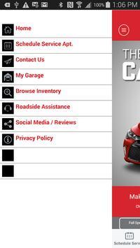 Germain Toyota Scion apk screenshot