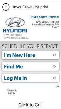 Inver Grove Hyundai poster