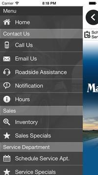 Mankato Ford apk screenshot