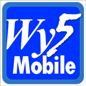 Wy5Mobile icon