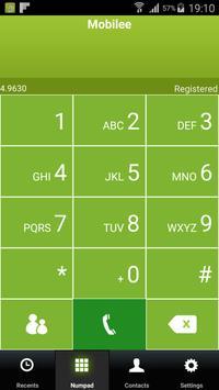 MobileeRing apk screenshot