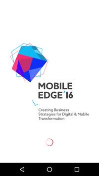 Mobile Edge poster